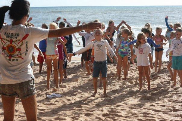 f681e16ea254 Junior Lifeguard Summer Camp