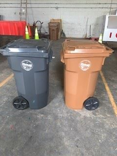 Image of Tipper Carts